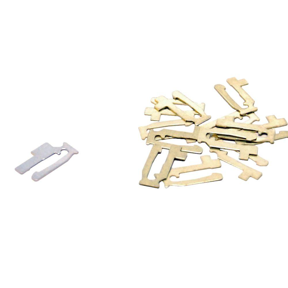 Intermatic Replacement Trippers (13-Pack), Metallics