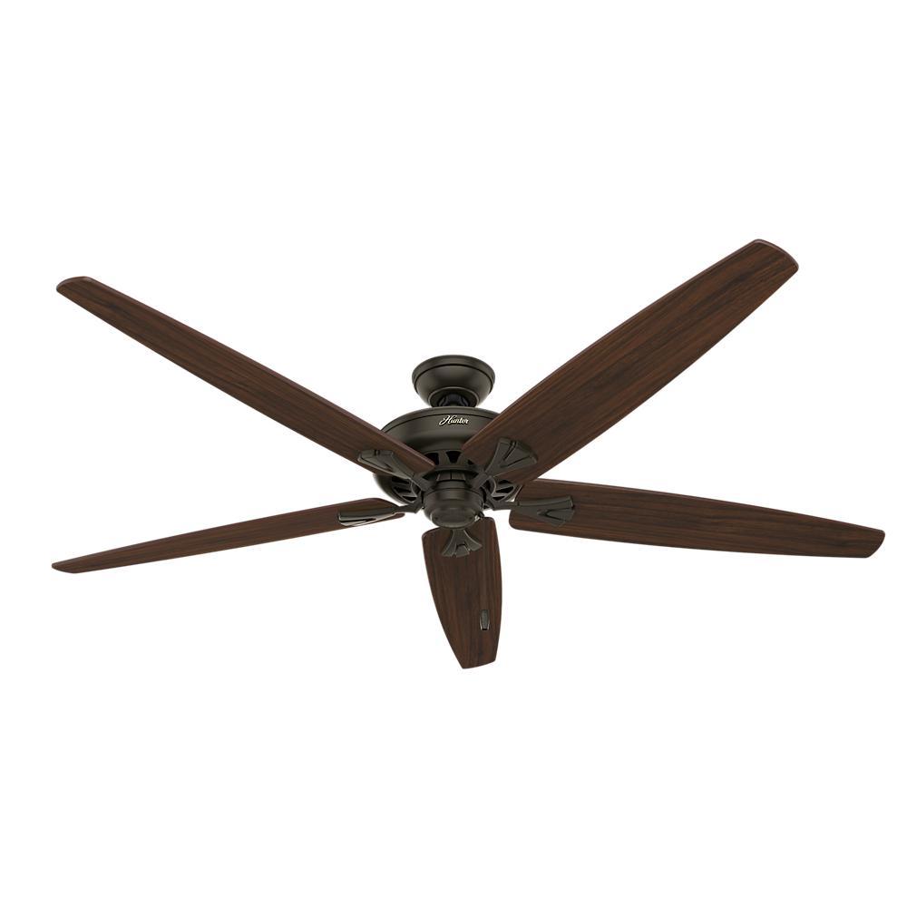 Indoor New Bronze Ceiling Fan