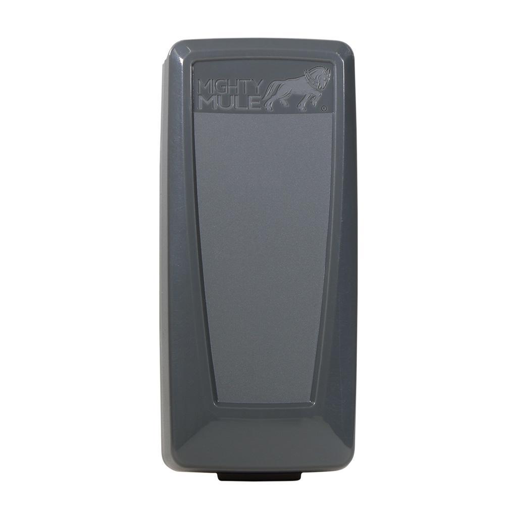 Wireless Garage Door Opener Keypad