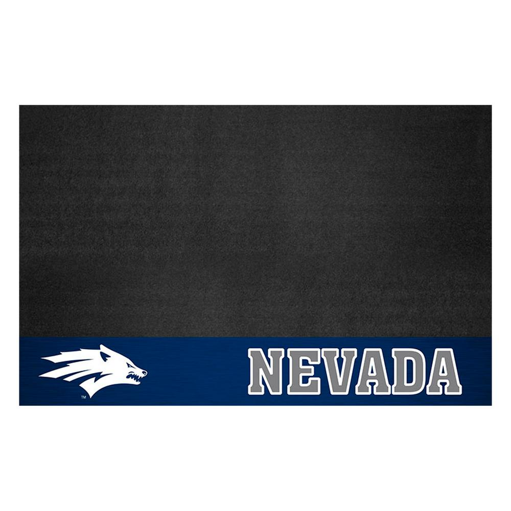 NCAA - University of Nevada 42 in. x 26 in. Vinyl