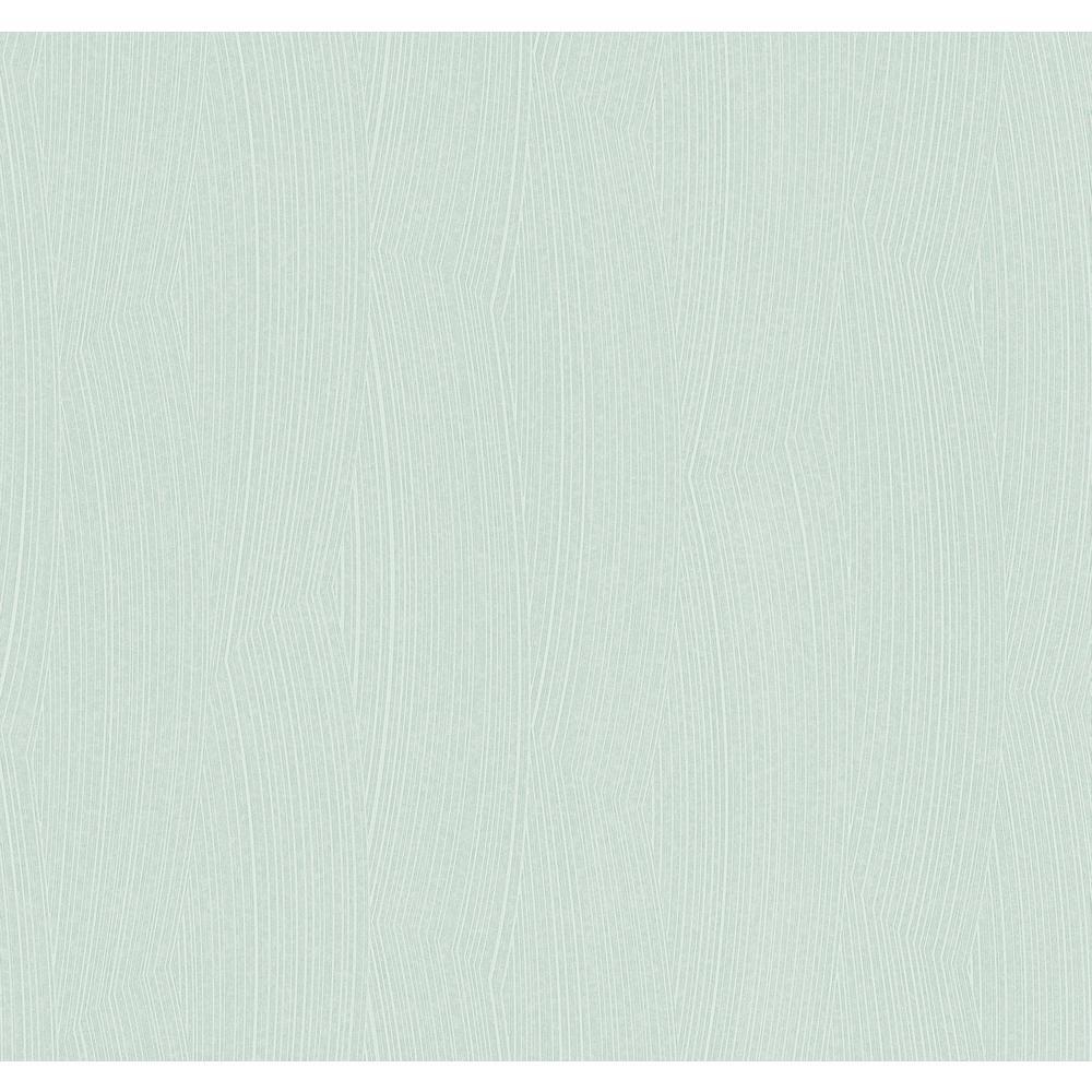 56 4 Sq Ft Hawkins Light Blue Brush Stroke Texture Wallpaper
