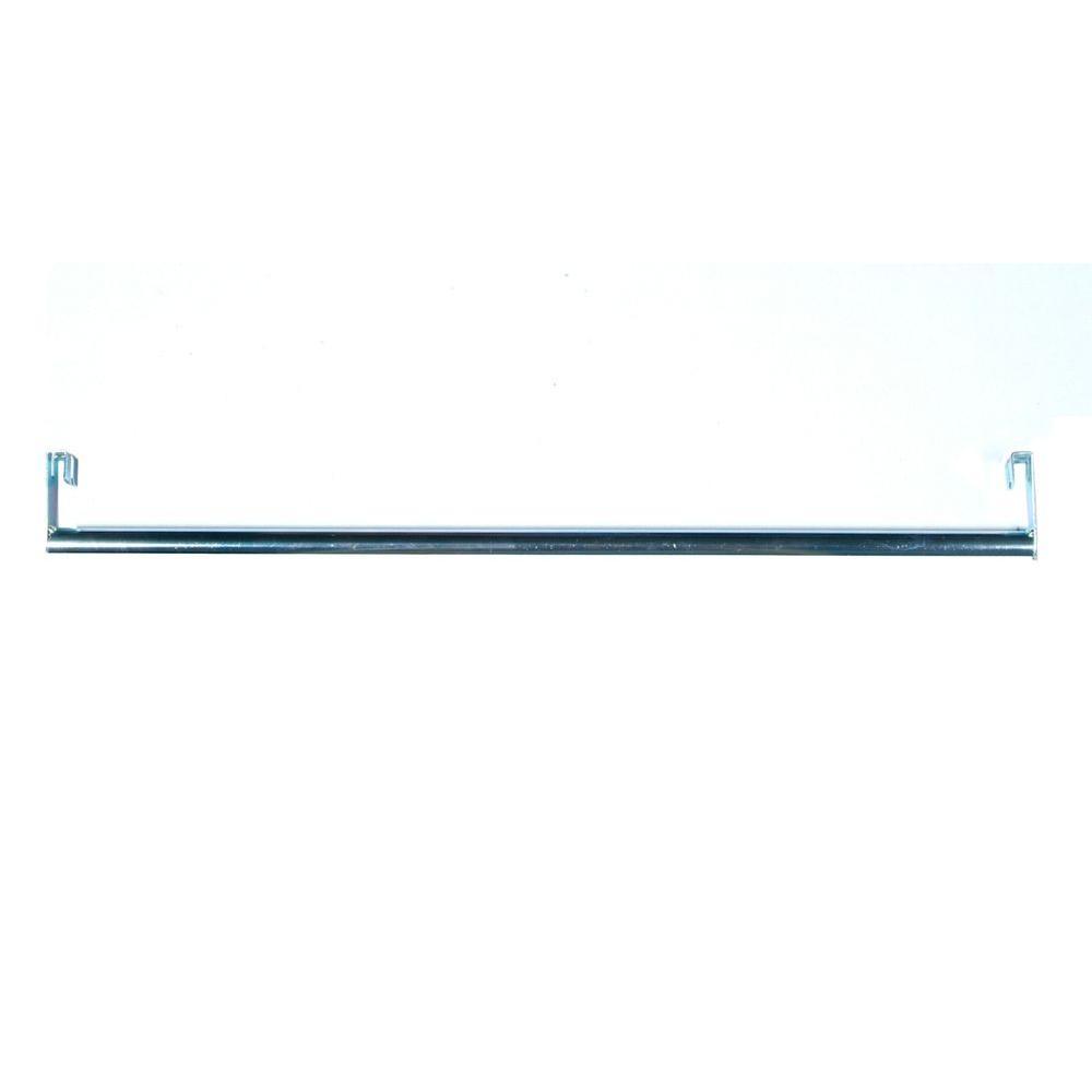 Storability 31 In L 20 Gauge Clothes Hanger Rod 1721