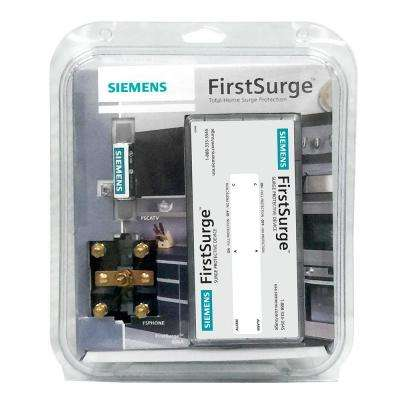 FirstSurge Power 140kA Whole House Power, Cable, and Telephone Service Surge Protective Devices (SPDs)