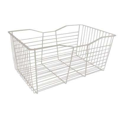Selectives 13-3/4 in. x 10 in. x 23-5/8 in. Wire Drawer