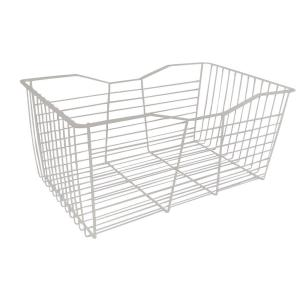 Charming ClosetMaid Selectives 13 3/4 In. X 10 In. X 23 5/8 In. Wire Drawer 7049    The Home Depot