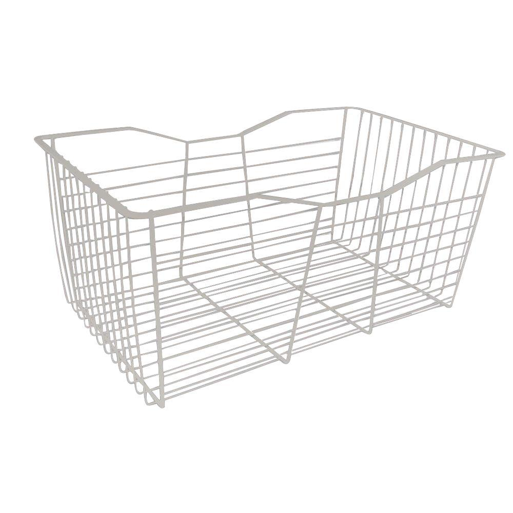 ClosetMaid Selectives 13-3/4 in. x 10 in. x 23-5/8 in. Wire Drawer