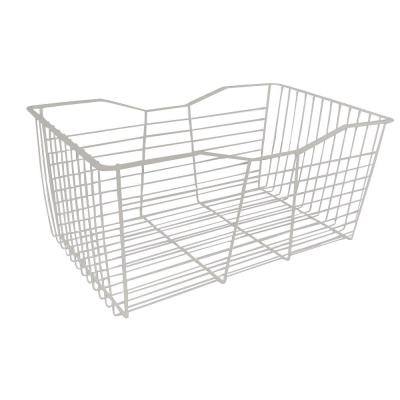 Selectives  9.5 in. H x 23.2 in.W x 14.5 in. D Steel Wire Closet Drawer