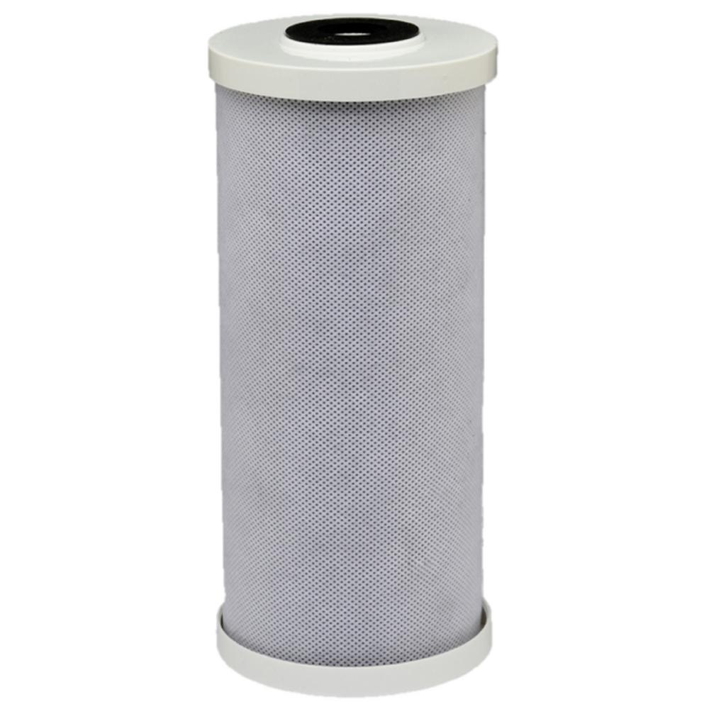 Whirlpool Large Capacity Carbon Whole Home Water Filter Wha4bf5