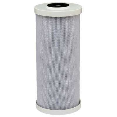 Large Capacity Carbon Whole Home Water Filter