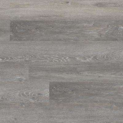 Centennial Urban Ash 6 in. x 48 in. Glue Down Luxury Vinyl Plank Flooring (36 sq. ft. / case)