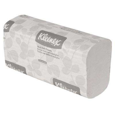 Recycled Multi-Fold Paper Towels (150 Sheets per Pack)