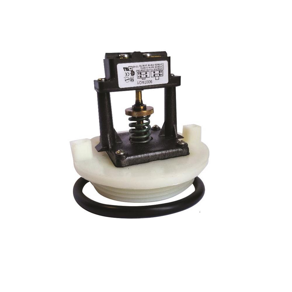 Dometic 385318032 Vacuum Tank Switch Kit