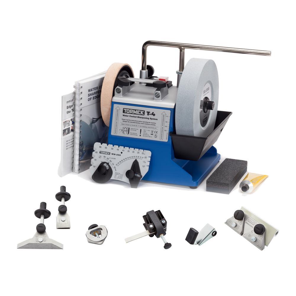 Tormek T4 Hand Tool Kit