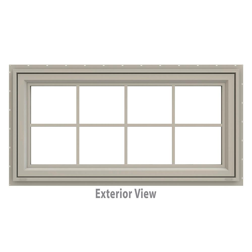 Awning Windows - Windows - The Home Depot