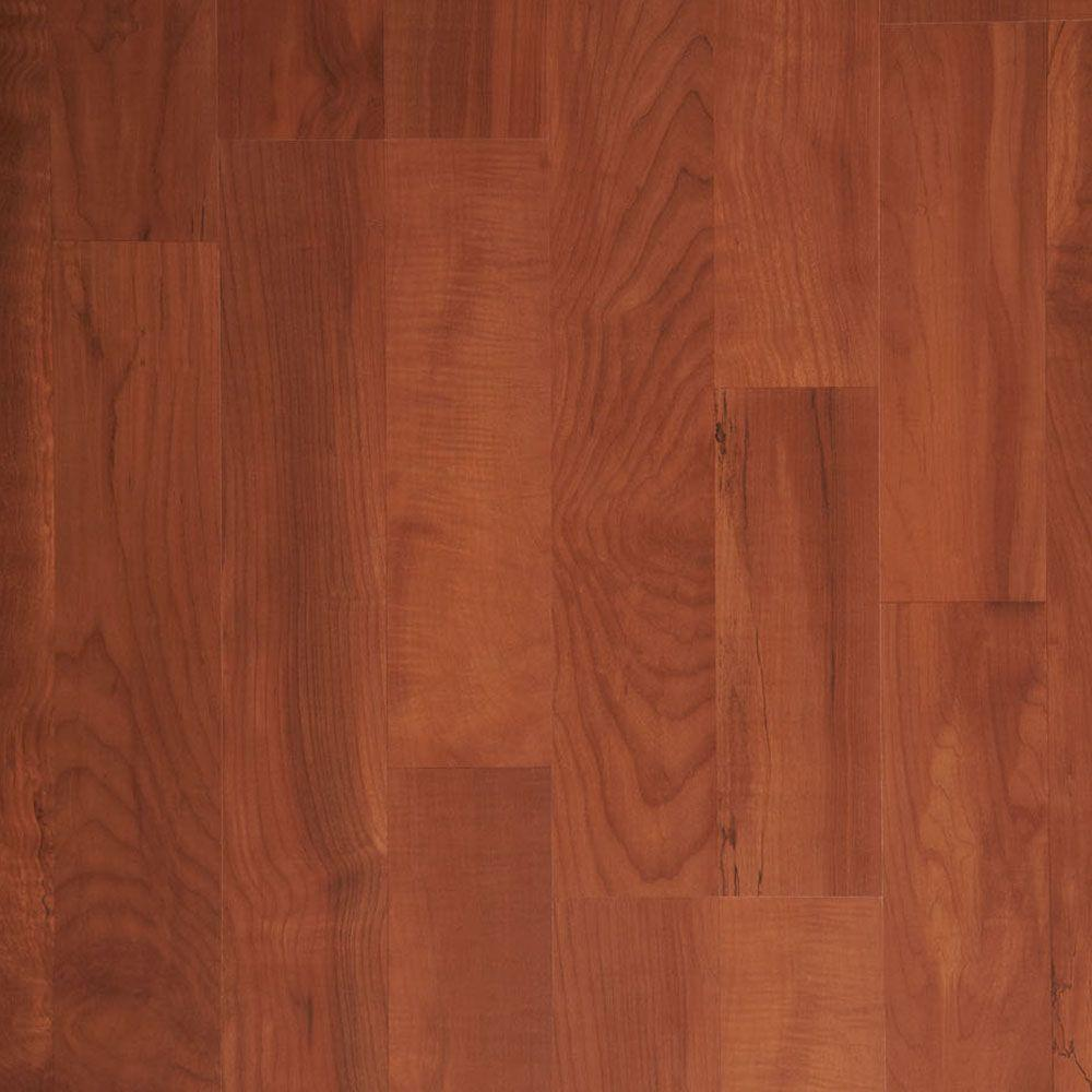 Nice Pennsylvania Traditions Sycamore 12 Mm Thick X 7.96 In. Wide X 47.51 In.  Length