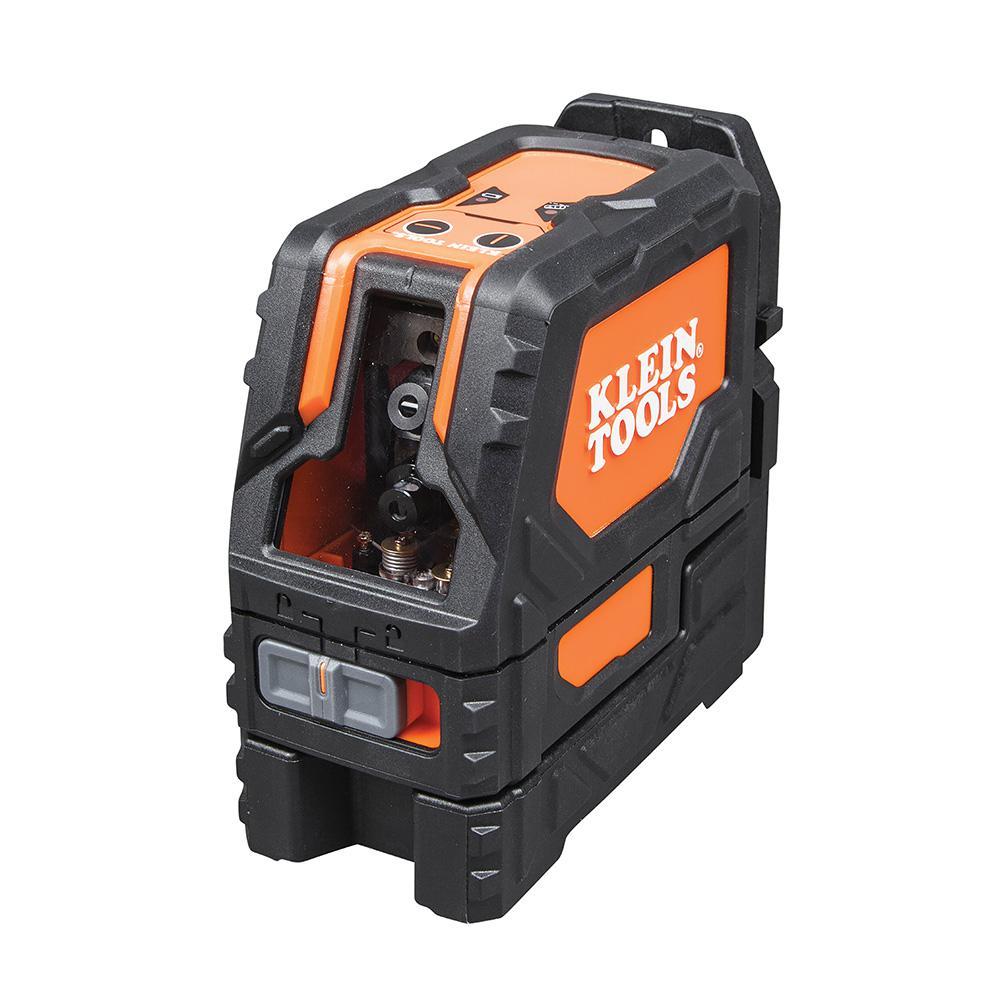 Klein Tools Self-Leveling Cross-Line Laser Level