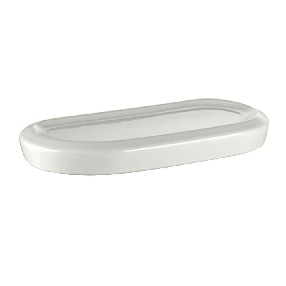 American Standard Tropic Cadet Pro Toilet Tank Cover In