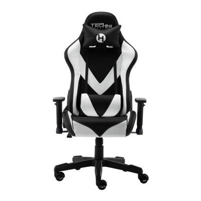 TS-92 Office-PC White Gaming Chair