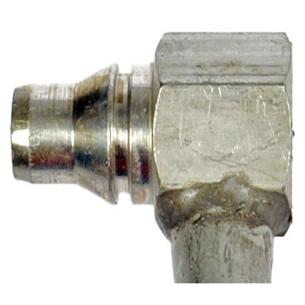 Engine Oil Cooler Hose Assembly - Outlet (Upper)
