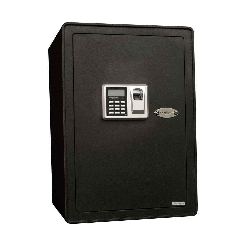Tracker S Series 1.91 cu. ft. All Steel Security Safe wit...