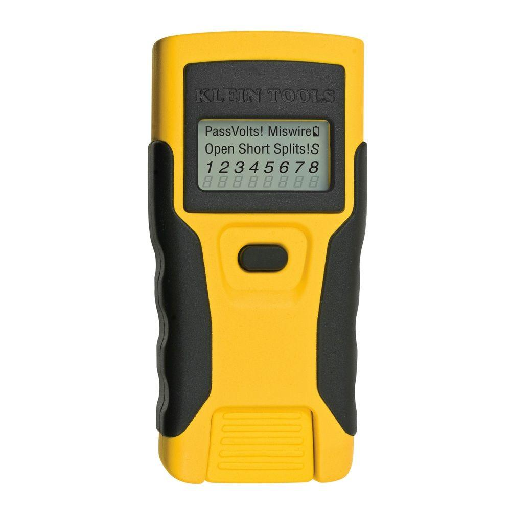 Network Tools & Cable Testers - Networking & Wireless - The Home Depot