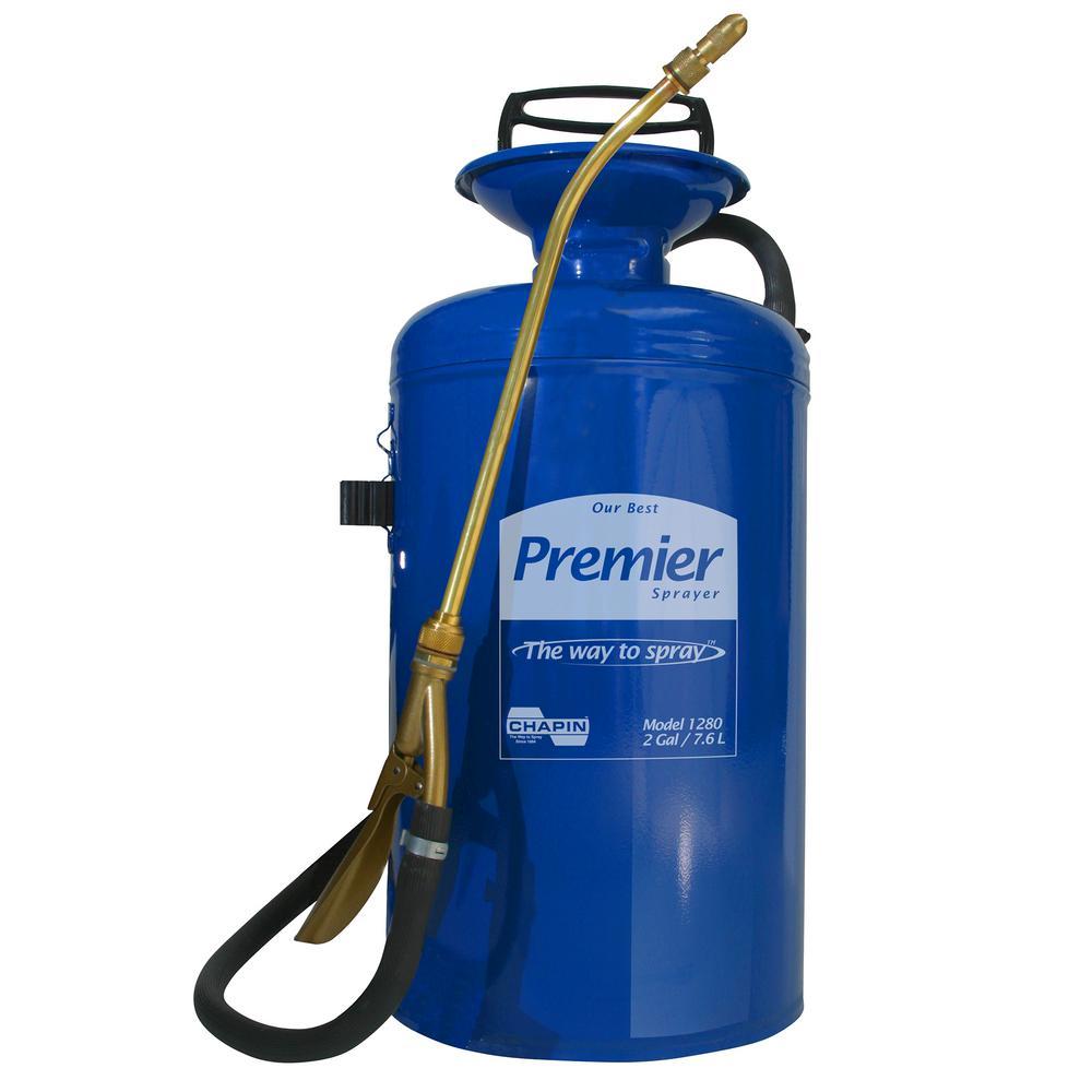 2 Gal. Premier Series Professional Tri-Poxy Sprayer