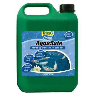 AquaSafe 101.4 oz. Water Conditioner