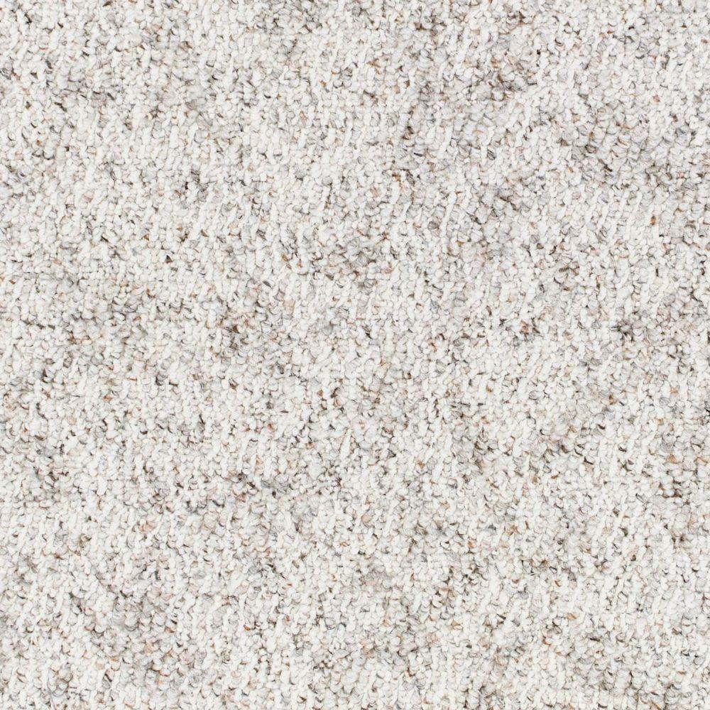 Kent - Color Linseed Berber 12 ft. Carpet