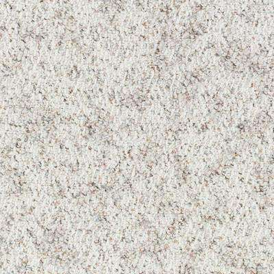 Kent - Color Linseed Berber 12 ft. Carpet