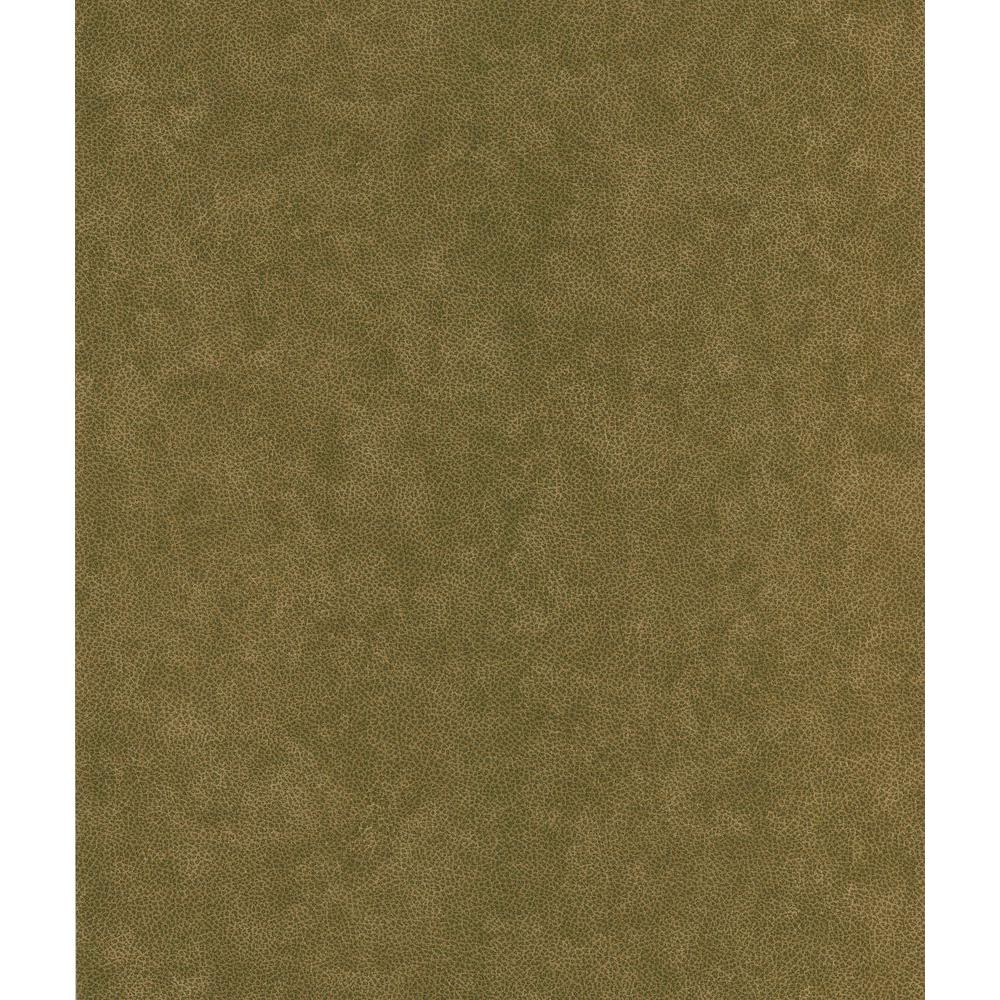 National Geographic 56 sq. ft. Leopard Skin Wallpaper