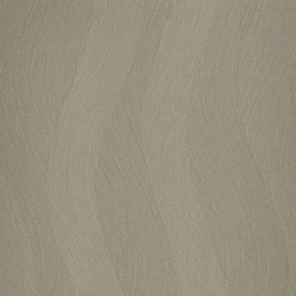 56.4 sq. ft. Rocket Taupe Swoop Texture Wallpaper