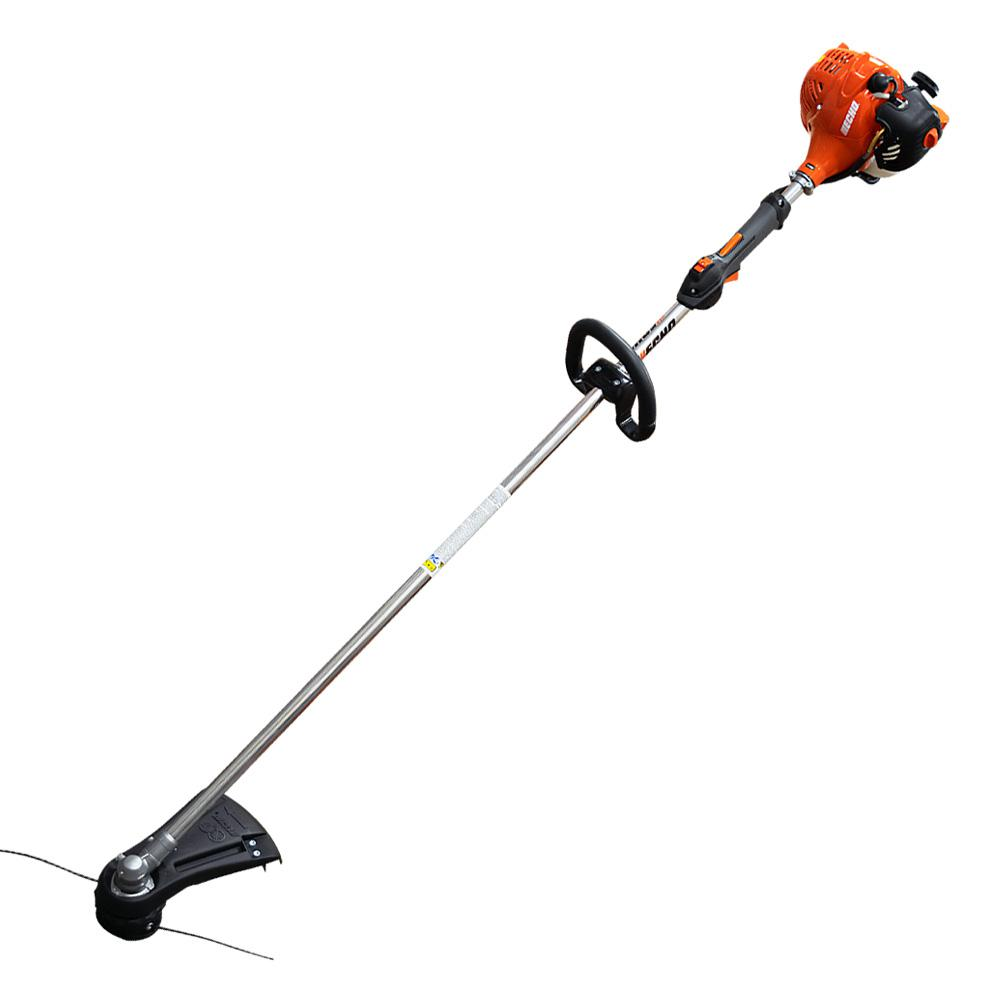 ECHO 21.2 cc 2-Stroke Gas Straight Shaft Trimmer