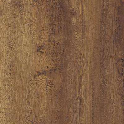 Take Home Sample - Elliston Bay Luxury Vinyl Flooring - 4 in. x 4 in.