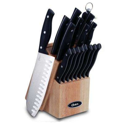 Granger 14-Piece Knife Set