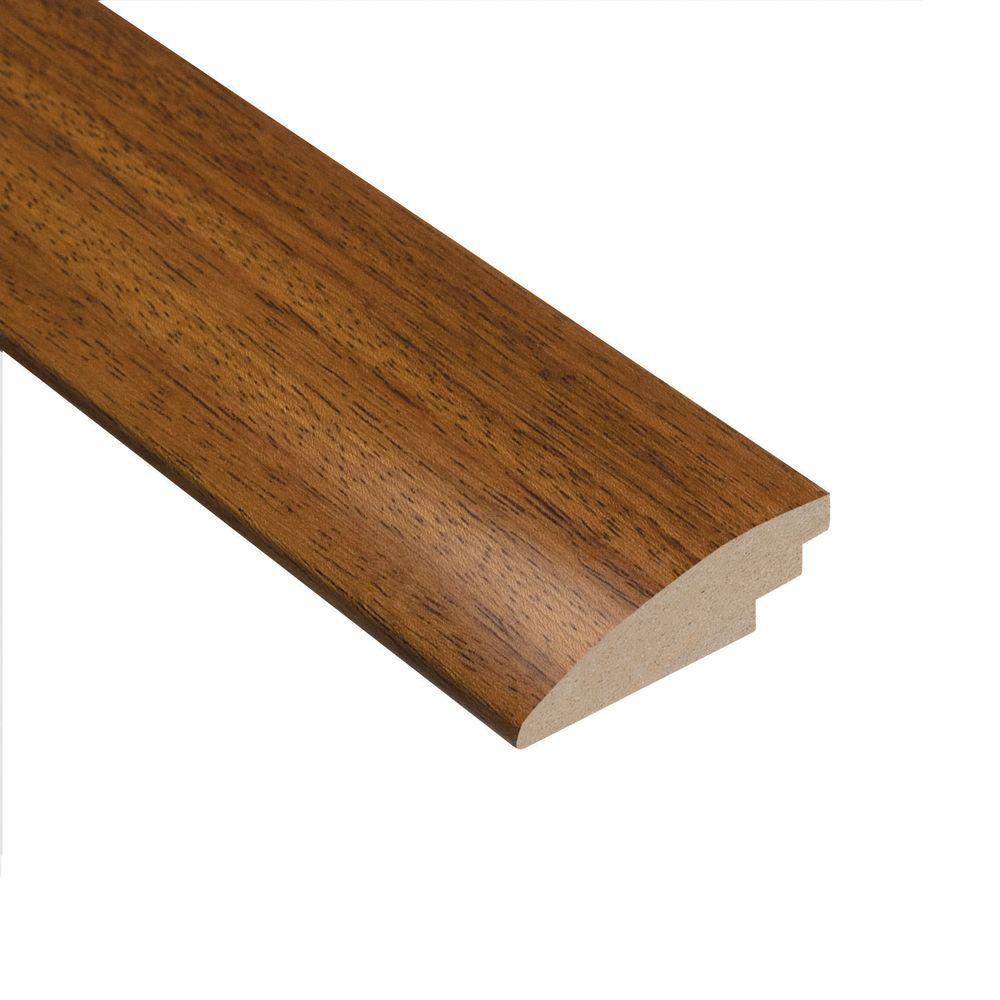Brazilian Chestnut 3/4 in. Thick x 2 in. Wide x 78