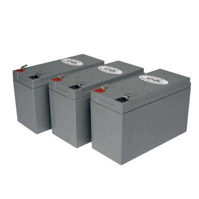 UPS Replacement Battery Cartridge Kit