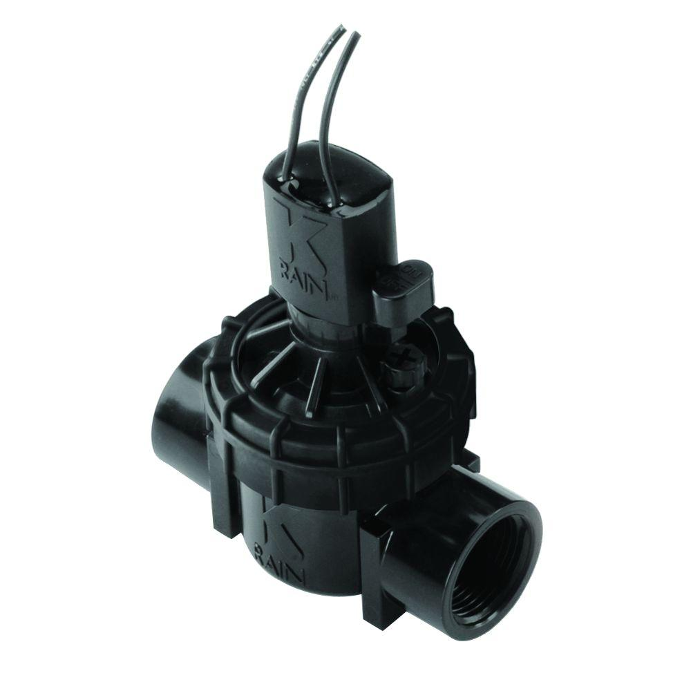 Pro Series 150 1 in. In-Line Jar Top Valve