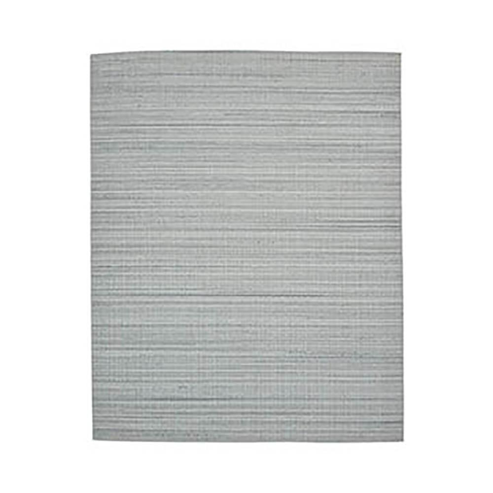 solo rugs amara silver 8 ft x 10 ft loom knotted area rug s3001 08001000 silv the home depot the home depot