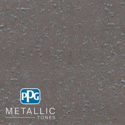 1 qt.#MTL101 Foundry Metallic Interior Specialty Finish Paint