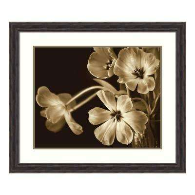 """Elegante"" by Adrian Jendrasic Framed Wall Art"