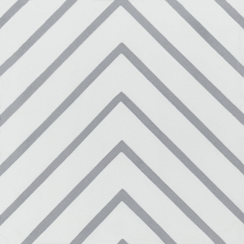 Villa Lagoon Tile Labyrinth 8 in. x 8 in. Cement Handmade Floor and Wall Tile (Box of 16/ 6.96 sq. ft.)