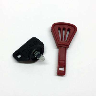 Ignition Key Kit for Snow Blower