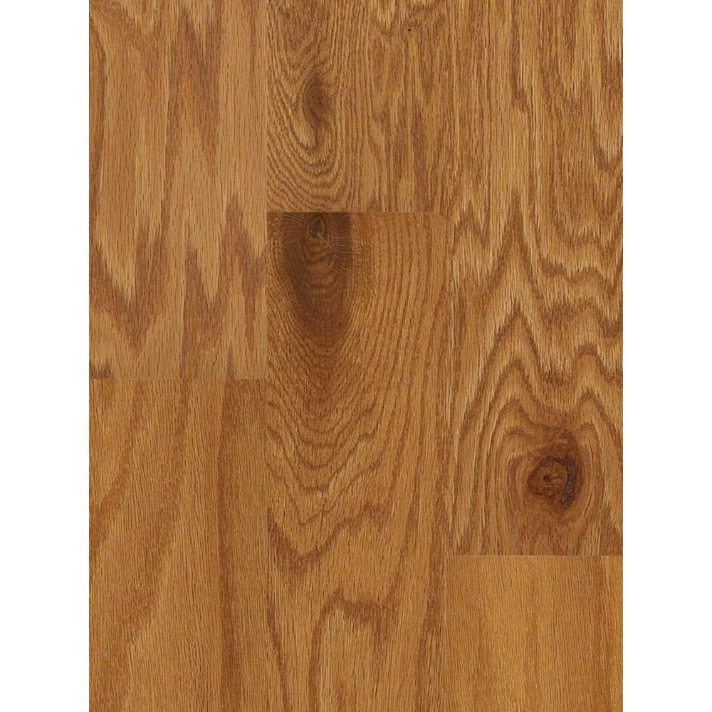Shaw Macon Old Gold 3/8 in. Thick x 5 in. Wide x Varying Length Engineered Hardwood Flooring (19.72 sq. ft. / Case)