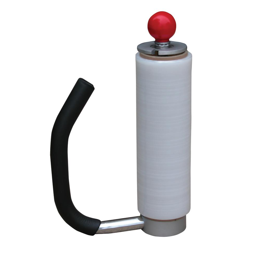 16 in. x 9 in. Round Style Hand Held Stretch Wrapper