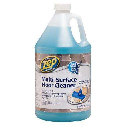 Multi Surface Floor Cleaner
