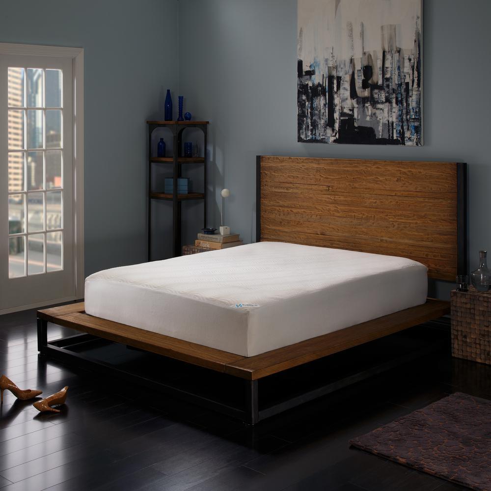King Mattress Protectors Pillow Protectors Bedding Bath