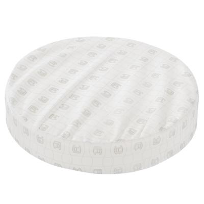 Round Outdoor Cushions Patio Furniture The Home Depot