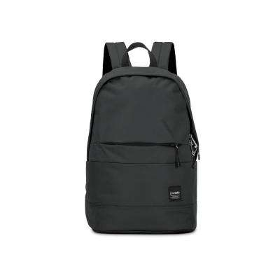 Slingsafe 17 in. Black Backpack with Laptop Compartment