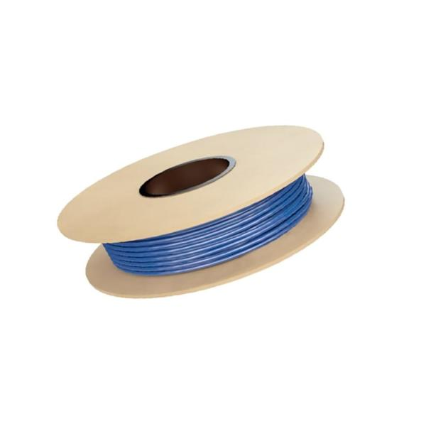 240-Volt DCM-PRO 100 ft. x 3/16 in. Uncoupling Heating Cable (Covers 30 sq. ft. Total)