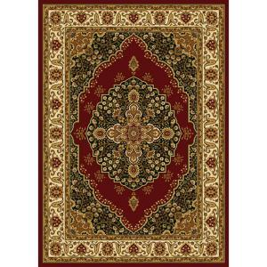 Royalty Red Ivory 5 Ft 2 In X 7